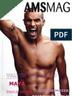 RSDreams Mag Edição 1