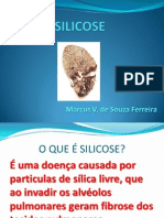DDS SILICOSE