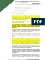 4.- Especificaciones Tenicas - Jr. Recreo