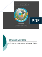 Forces Porter