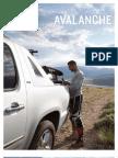 2012 Chevrolet Avalanche For Sale NJ | Chevrolet Dealer Vineland