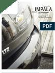 2012 Chevrolet Impala For Sale NJ | Chevrolet Dealer Vineland