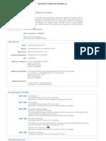 Currículo do Sistema de Currículos Lattes (João Alfredo Marinho Ferreira)