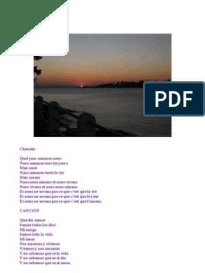 Poemas De Jacques Prévert Nature Divertissement Général