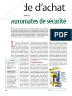 815 GDA Automate Securite
