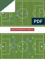 estrategias.Futbol