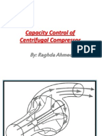 Capacity Control