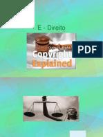 E-DIREITO