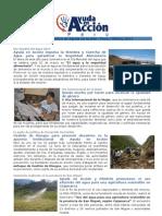 Boletín Ayuda en Acción - Marzo 2012