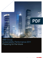 ABB+Group+Sustainability+Performance+2011
