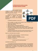 Tema 1 pedagogía