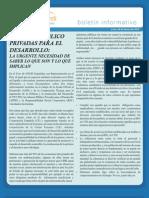 Boletin Año 2 - Nº 05 - Medicus Mundi Navarra Delegación Peru