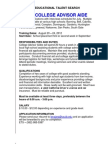 ETS Job Desc2012