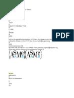 American Society of Magazine Editors Directory