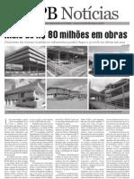Uepb Noticias Especial - Versao Em PDF