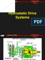 Hydro Static Drive
