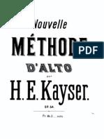 IMSLP106278-PMLP216707-Kayser Viola Method Op 54