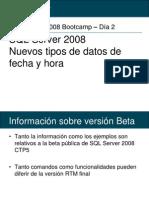 201_-_SQL_2008_-_Date_and_Time_data_types_-_V02.2_-_ES