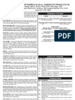 SD Game Notes 04.03.12