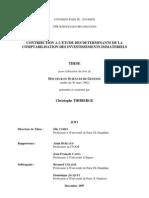 Contribution à l'étude des déterminants de la comptabilisation des investissements immatériels
