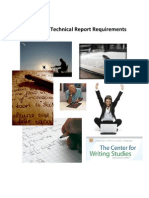 Tech Report New