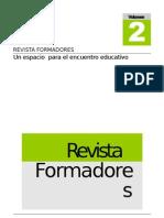 Revista Formadores 2-2006 (1)