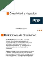 Proyectos Creativos