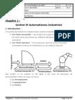 53008502 Grafcet Et Automatismes Industriels