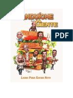 SANDUÍCHE DE GENTE