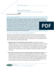 Forrester 15 Mobile Policy Best Practices