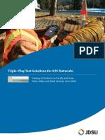 HFC Network Catalog