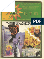 The Nebuchadnezzar Era