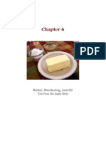 How to Bake Chapter 6 the Fats We Bake With