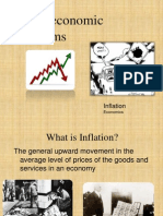 Inflation and CPI