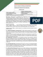 INFORME COORD. ADMINISTRATIVA-FINANCIERA MARZO 2012