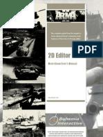ArmA II Editor Manual