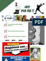 2011 Cine - Por Fin... Cosas Nuevas 1