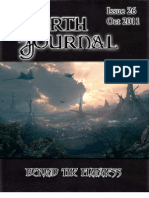 The Oerth Journal [Volume 2, Issue 26; October 2011]