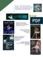 Ballet en DVD - Bocelli, Pavarotti