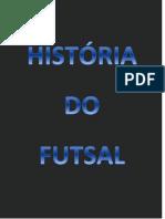 Historia Do Futsal