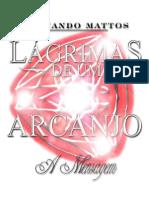 Lágrimas de um Arcanjo_de_FERNANDO MATTOS