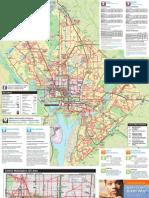 DC bus map