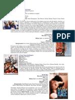 Catálogo Cine de temática gay Nº 1