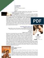 Catálogo Cine de temática gay Nº 13