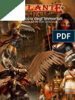 Braccio degli Immortali