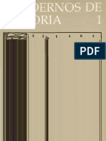 Revista de Historia - n° 1