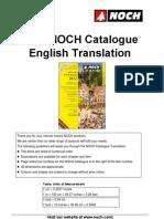 Translation 2012 NOCH Catalogue