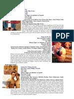 Catálogo Cine de temática gay Nº 8