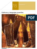 4 Culturas y Lenguajes Juveniles Optimizada
