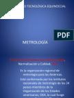 1era. Semana Metrologia Mar.jul